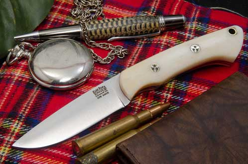 Featherweight Fox River CPM S45VN