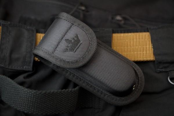 AMP 2 – Zubehör-Tasche