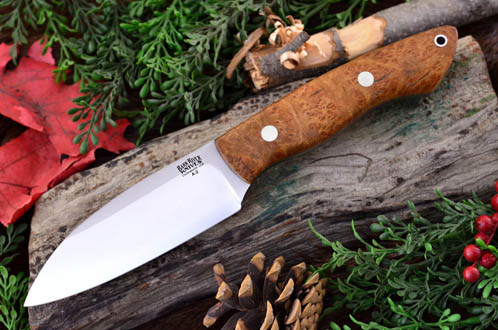 Bush Seax A2 (German Edition)