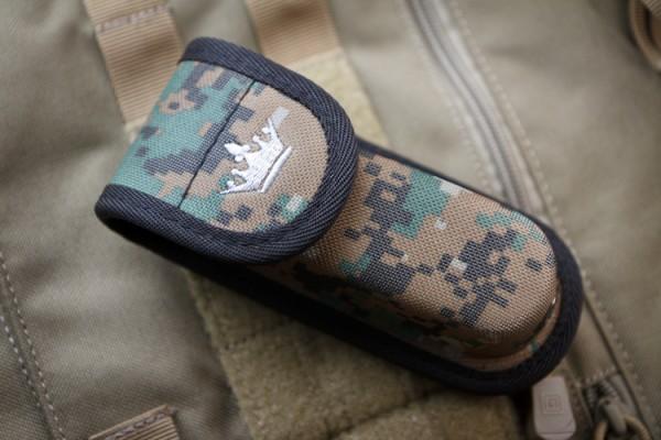 AMP 1 – Zubehör-Tasche
