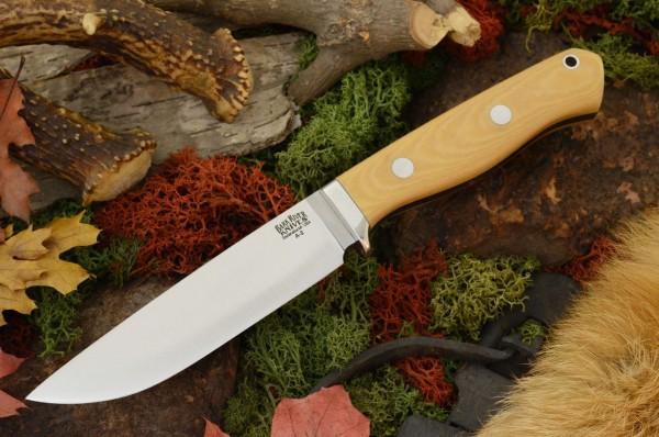 Camp & Trail Knife A2