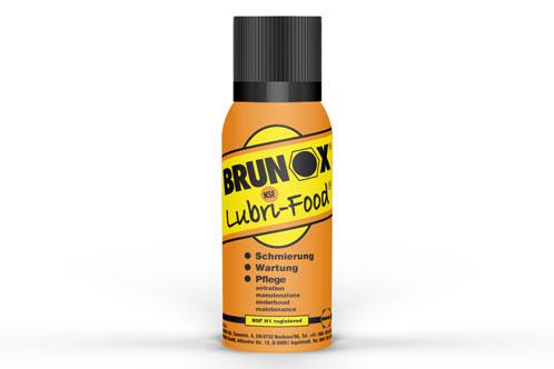 Brunox Lubri-Food