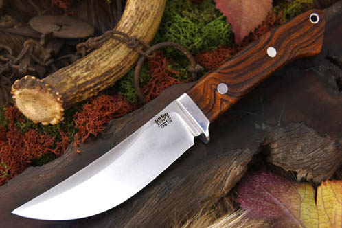 Classic Trailing Point Hunter CPM 154