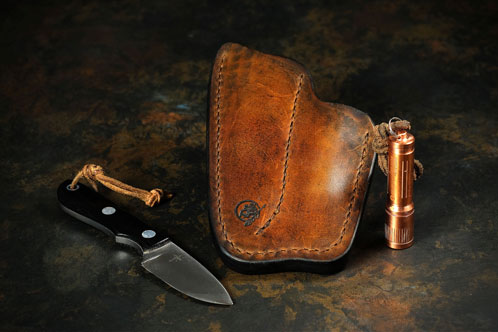 Pocket Sheath Small
